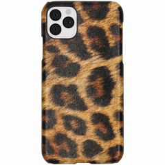 Leopard Design Hardcase-Hülle für das iPhone 11 Pro Max