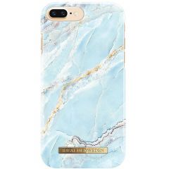 ideal of Sweden Paradise Marble Fashion Back Case iPhone SE (2020)/8/7/ 6(s)
