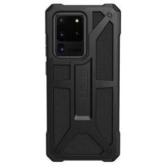 UAG Monarch Case Schwarz für das Samsung Galaxy S20 Ultra