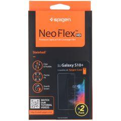 Spigen Neo Flex™ HD Case Friendly Screen Protector Galaxy S10 Plus