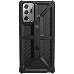 UAG Monarch Case Samsung Galaxy Note 20 Ultra - Carbon Fiber