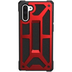 UAG Monarch Case Rot für das Samsung Galaxy Note 10