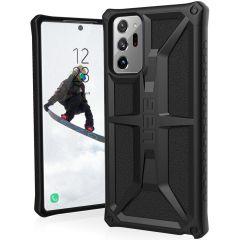 UAG Monarch Case Samsung Galaxy Note 20 Ultra - Schwarz