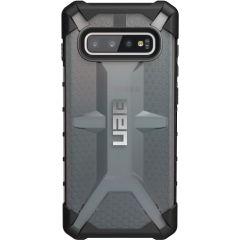 UAG Plasma Case Grau für das Samsung Galaxy S10 Plus