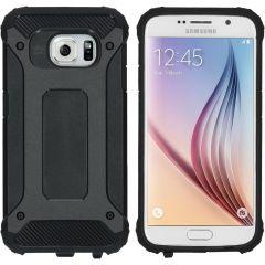 iMoshion Rugged Xtreme Case Schwarz für das Samsung Galaxy S6