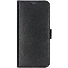 Valenta Booklet Classic Luxe Schwarz für das Samsung Galaxy S10 Plus