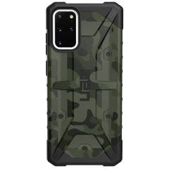 UAG Pathfinder Case für das Samsung Galaxy S20 Plus