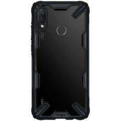 Ringke Fusion X Case Schwarz für das Huawei P Smart (2019)