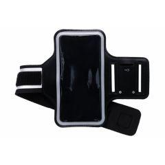 Sportarmband Schwarz für das iPhone Xs Max
