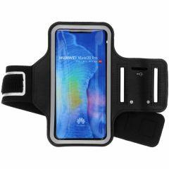 Sportarmband Schwarz für das Huawei Mate 20 Pro