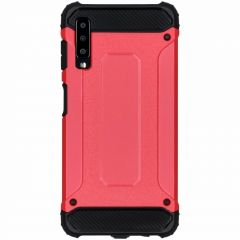 Rugged Xtreme Case Rot für das Samsung Galaxy A7 (2018)