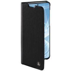 Hama Slim Pro Booklet Case Schwarz für das Samsung Galaxy A71