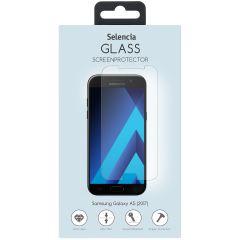 Selencia Displayschutz aus gehärtetem Glas Samsung galaxy A5 (2017)