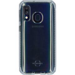 itskins Spectrum Backcover Transparent für das Samsung Galaxy A40