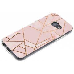 Design TPU Hülle für Samsung Galaxy A3 (2017)