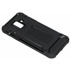 Rugged Xtreme Case Schwarz für das Samsung Galaxy A6 (2018)