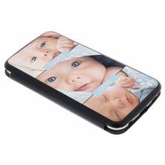 Samsung Galaxy S6Gel Bookstyle Hülle gestalten (einseitig)