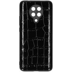 Krokodil Hardcase Backcover für das Xiaomi Poco F2 Pro