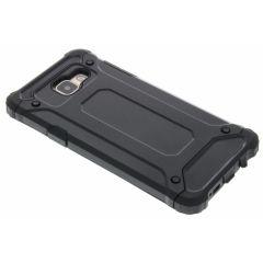 Schwarzes Rugged Xtreme Case für Samsung Galaxy A5 (2016)