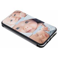 Samsung Galaxy A5 (2016)Gel Bookstyle gestalten (einseitig)