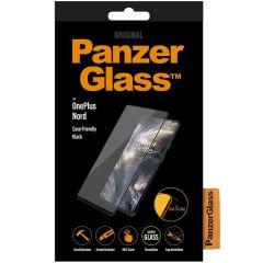 PanzerGlass Case Friendly Displayschutzfolie OnePlus Nord