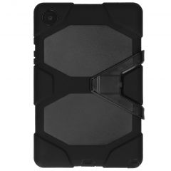 Extreme Protection Army Case Schwarz Galaxy Tab A7