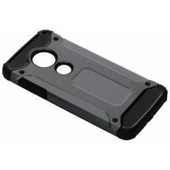 Rugged Xtreme Case Grau Motorola Moto E5 / G6 Play