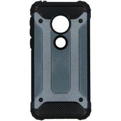 Rugged Xtreme Case Blau für das Motorola Moto G7 Play