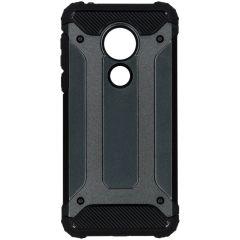Rugged Xtreme Case Schwarz für das Motorola Moto G7 Power