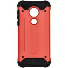 Rugged Xtreme Case Rot für das Motorola Moto G7 Power