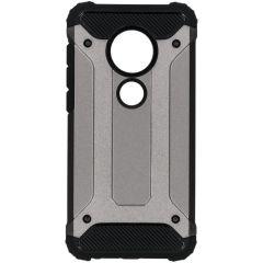 Rugged Xtreme Case Grau für das Motorola Moto G7 / G7 Plus