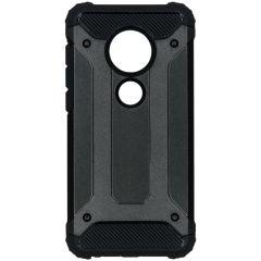 Rugged Xtreme Case Schwarz für Motorola Moto G7 / G7 Plus