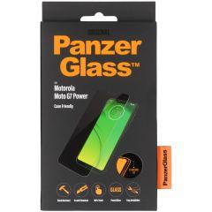 PanzerGlass Case Friendly Displayschutzfolie Motorola Moto G7 Power