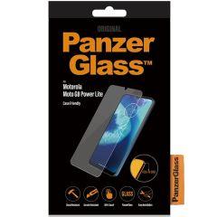 PanzerGlass Case Friendly Displayschutzfolie Motorola Moto G8 Power Lite