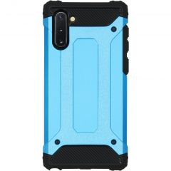 iMoshion Rugged Xtreme Case Hellblau für das Samsung Galaxy Note 10