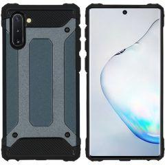 iMoshion Rugged Xtreme Case Dunkelblau für das Samsung Galaxy Note 10