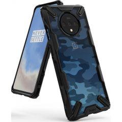 Ringke Fusion X Design Backcover für das OnePlus 7T