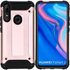 iMoshion Rugged Xtreme Case Roségold für das Huawei P Smart Z