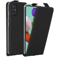 Accezz Flip Case für das Samsung Galaxy A51