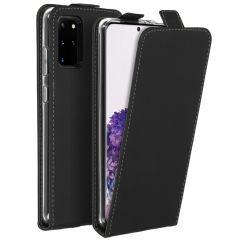 Accezz Flip Case für das Samsung Galaxy S20 Plus