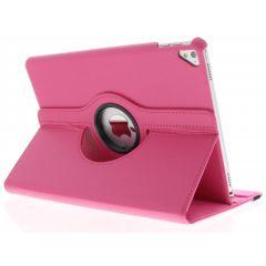 360° drehbare Schutzhülle Fuchsia für das iPad Pro 9.7