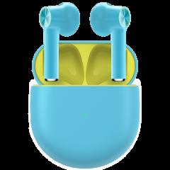 OnePlus Buds Wireless Bluetooth Earphones - Blau