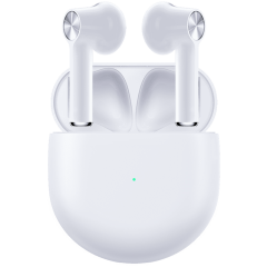 OnePlus Buds Wireless Bluetooth Earphones - Weiß