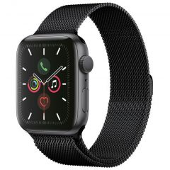 iMoshion Milanese Armband Apple Watch Series 1-6 / SE - 38/40mm
