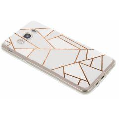 Design TPU Hülle für Samsung Galaxy J7 (2016)