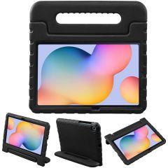 iMoshion Hülle mit Handgriff kindersicher Samsung Galaxy Tab S6 Lite