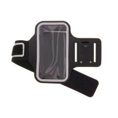 Sportarmband Schwarz für das Samsung Galaxy A50 / A30s