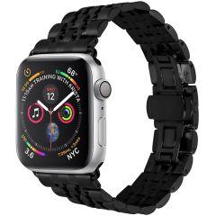 iMoshion Armband aus Stahl Apple Watch Series 1-6 / SE - 38/40mm