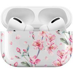 iMoshion Design Hardcover Case AirPods Pro - Blossom Watercolor