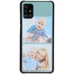 Gestalte deine eigeneSamsung Galaxy A51 Hardcase Hülle